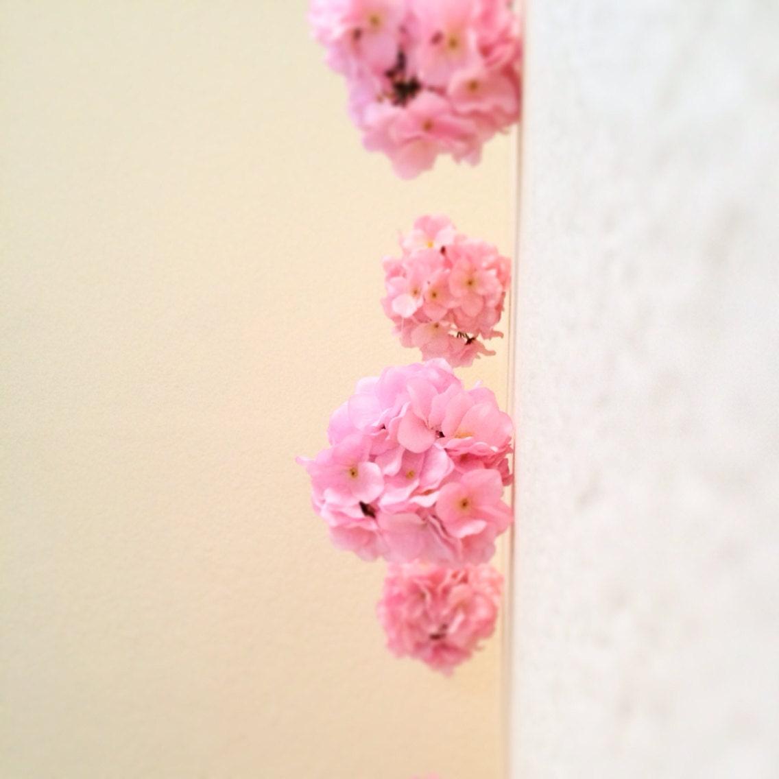 Wedding Flower Garland Backdrop | Etsy