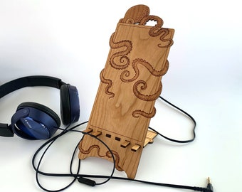 Octopus Smart Phone and Tablet Stand