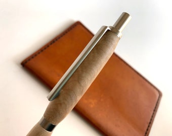 Hand Turned Mechanical Pencil