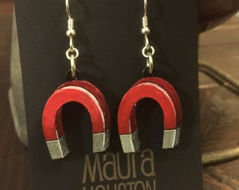 Magnet Earrings
