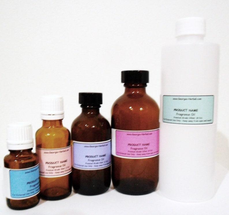 Myrrh FRAGRANCE Oil    Premium Grade  U Select Size image 0