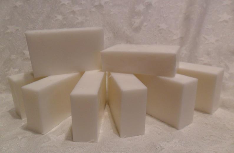 Magnolia Soap Loaf 2 Lb.  Upick Block or Sliced with image 0