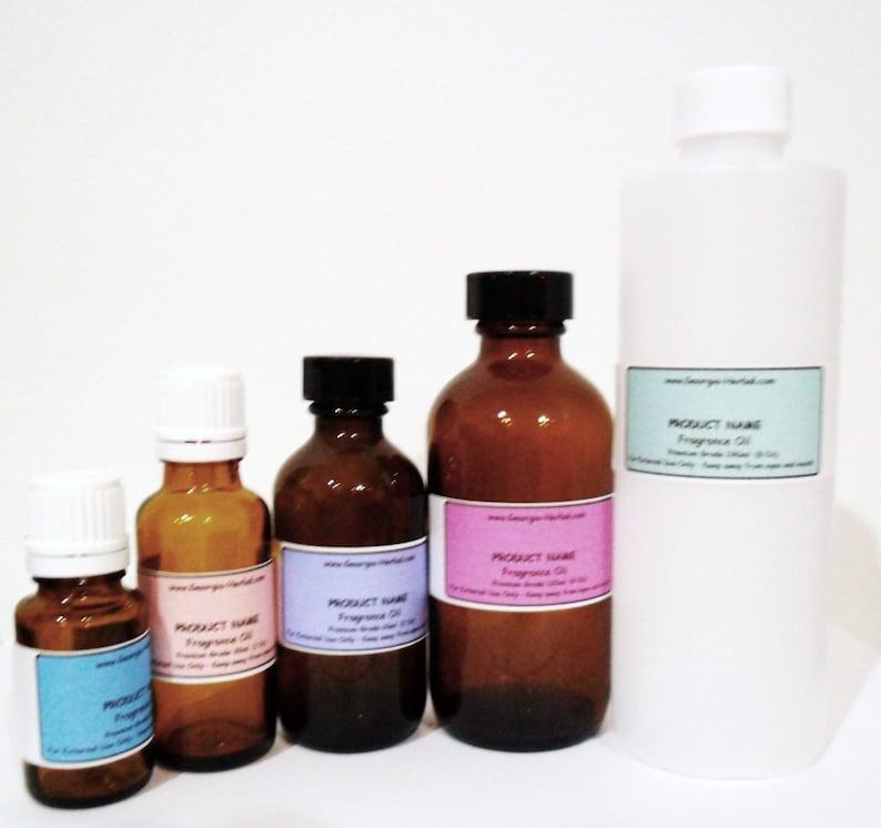 Gardenia FRAGRANCE OIL  100% Fragrance Oil   Uncut Premium image 0