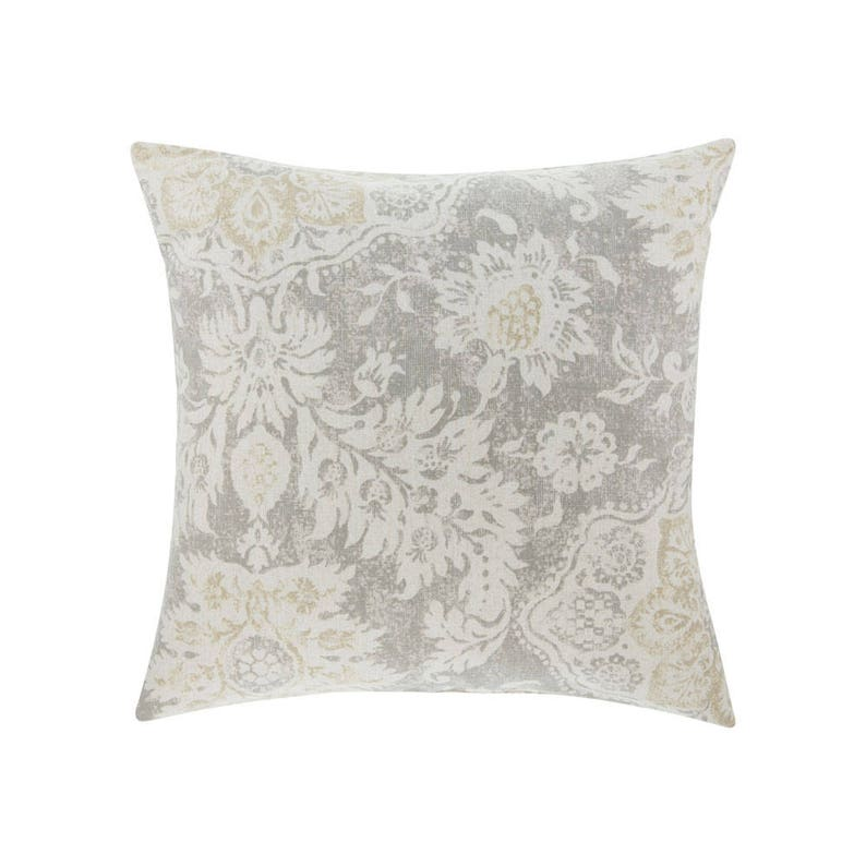NEUTRAL Brown Grey Pillow Cover.Decorator Pillow Cover.Home image 0