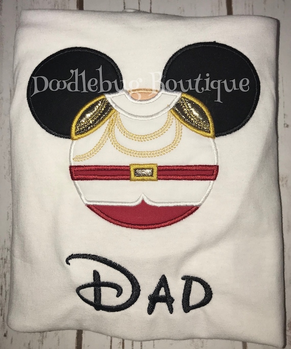 Prince Charming Shirt With Name Etsy