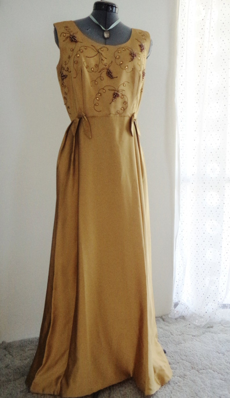 Formal Dresses From the 60s