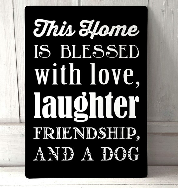 This Blessed House Quotes