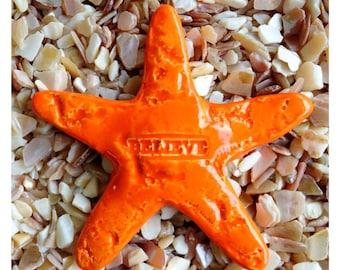 Piastrelle con stelle marine le tre stelle marine acquedolci u