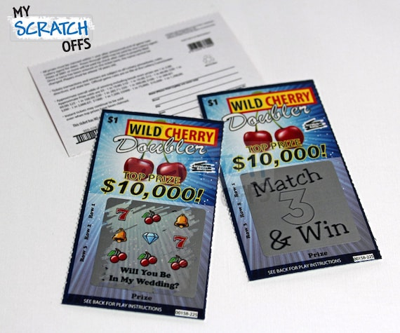 Wild card lotto numbers