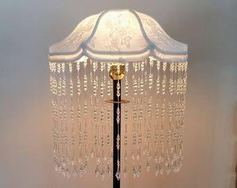 Gooseneck lamp shade etsy aloadofball Images