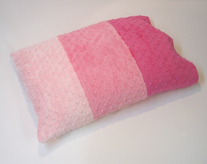 Pillowcase Standard Size Ombre