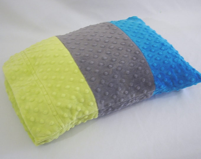 Pillowcase Toddler Ombre