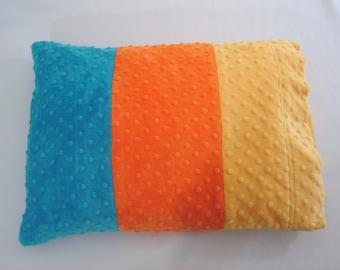 Pillowcase Toddler Ombre