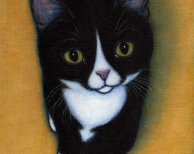 Harry.  8 x 10 print