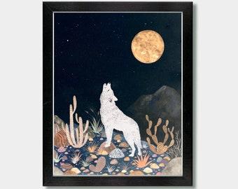 Celestial Call - Artwork by Jason Smith