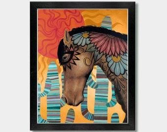 One Under the Sun - Artwork by Jason Smith