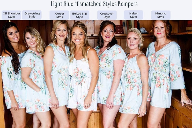 10a918bf15d Silver Floral Rompers By Silkandmore - Bridesmaids Gifts