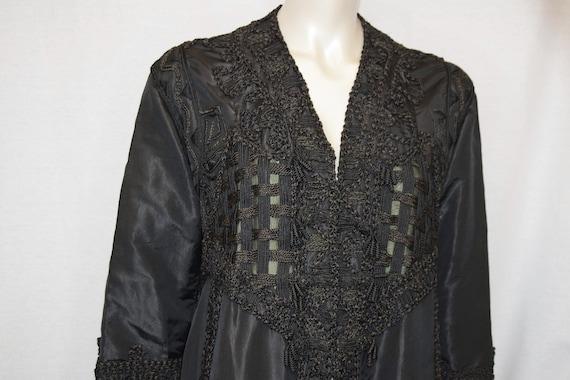 Redfern Antique late 1800/1900s  Ornate Coat/Robe