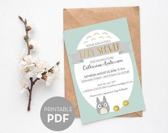 Personalised Baby Shower invitations ~ Bébé Garçon//Fille Bouteille Vente Pack de 10