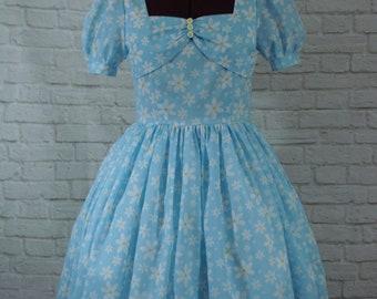 Fresh As A Daisy Summer Dress
