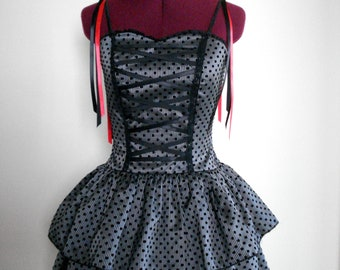 One Of A Kind Mini Party Dress