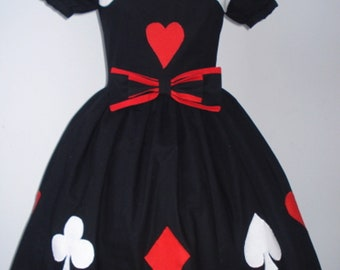 House Of Cards Party Dress
