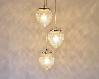 Chandeliers pendant lights etsy aloadofball Choice Image