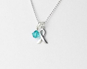 7656d8a48b32d Cervical necklace | Etsy