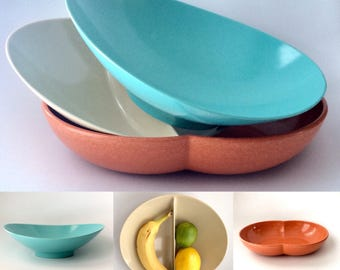 Melmac Serving Bowl Collection