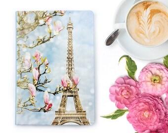 paris in bloom notecards