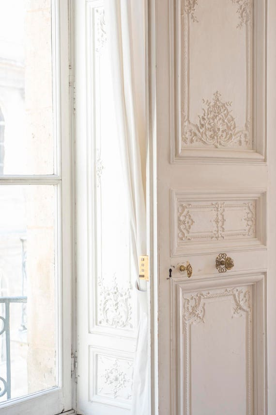 Paris Gallery Wall The Kristy Wicks Paris Collection Etsy