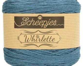 cotton blend Bubble :Whirlette #866: Scheepjes Yarns
