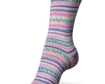 Regia Sock Yarn Design Line by Arne & Carlos 100g/459yd, #3653
