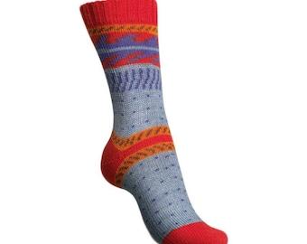 Regia Sock Yarn Pairfect Arne & Carlos, 100g/459yd, 9092