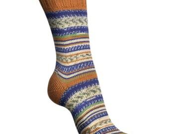 Regia Sock Yarn Pairfect Arne & Carlos 2, 100g/459yd, #9134