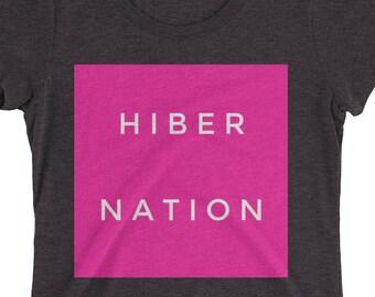 Hibernation THE SOFTEST T-Shirt