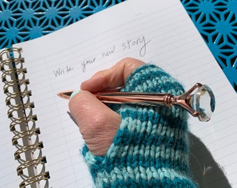 Write Your New Story: Coaching with Julia (8 sessions)