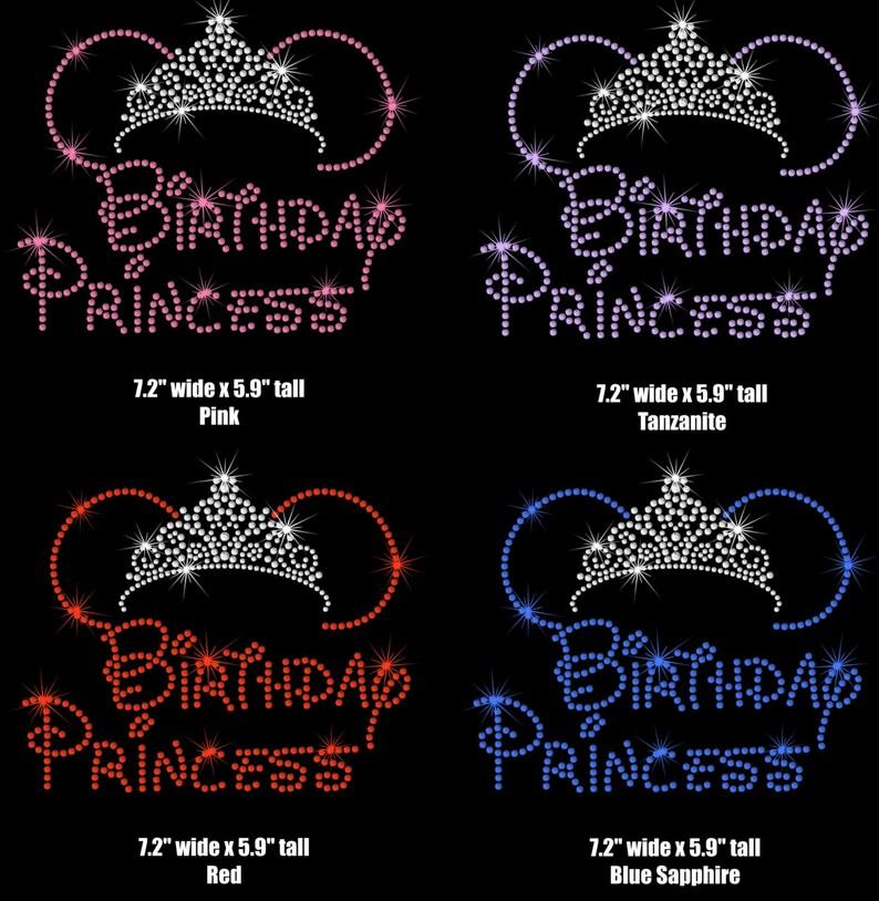 In 2 Colors fnt Child/'s Princess Tiaras