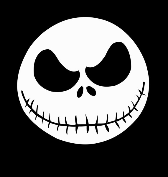 Critical image throughout jack skellington stencil free printable