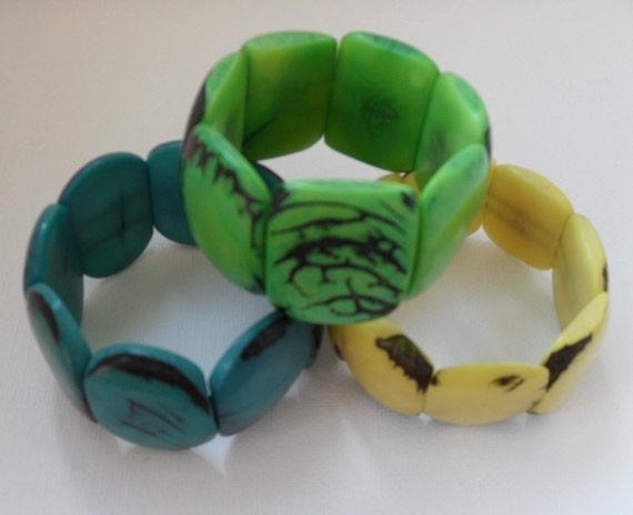 Tasha Tawa Seed Bracelet