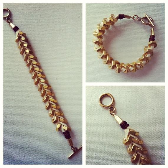 Nuts About You Bracelet