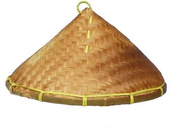 Bamboo Steamer Lids (Pack of 2)