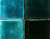 Beryl Green 2430 Transparent Enamel, Thompson Enamel, 1 oz. Enamel, Enameling Supplies, Beryl Green Glass, Jewelry, The Urban Beader