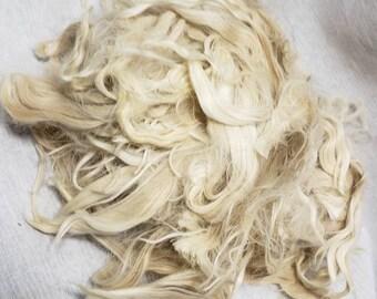 suri fiber suri alpaca locks Discount suri fiber: fawn suri locks 14 oz. #44