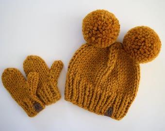 Knit Sets