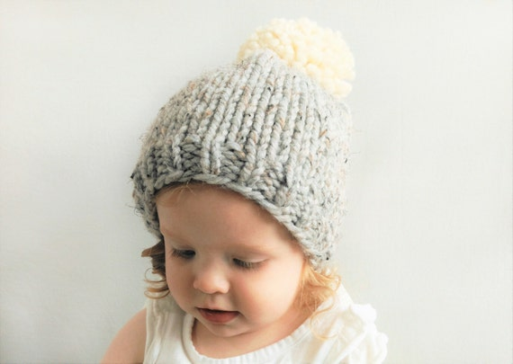 Toddler Hats for Girls    Pom Pom Hats for Girls    Hats for  cb8cba64c5d