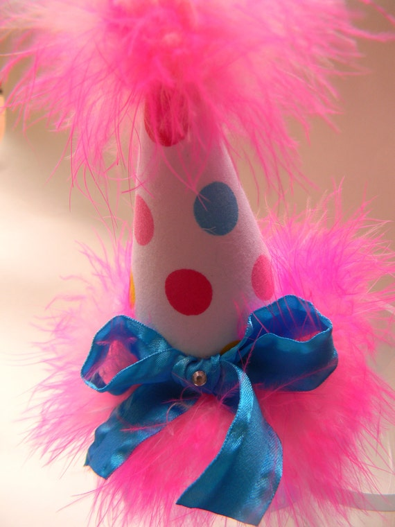 Head Band Birthday Party Hats For Children And Adults