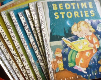 Rain or Shine All About Weather Look-Inside Vintage Little Golden Books 19