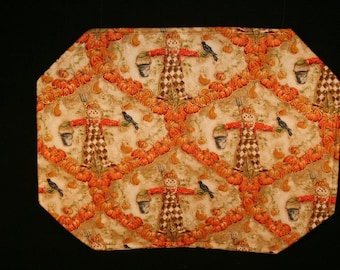 Placemats - Fall/Thanksgiving