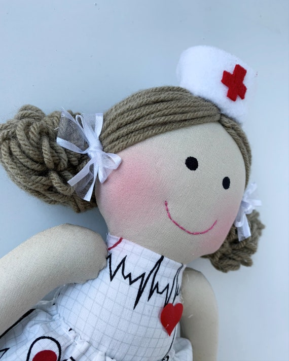 Nurse Baby First Doll cloth doll rag doll first sweet first gift Children friendly  baby born baby doll set baby doll for kids